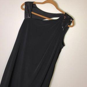 Calvin Klein dress! 💕